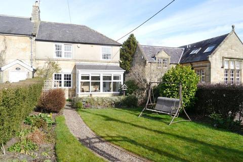 2 bedroom terraced house for sale - Dalton, Nr Ponteland, Northumberland