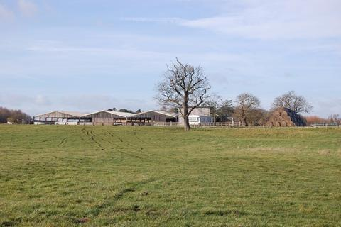 Land for sale - Scoreby, Gate Helmsley, York