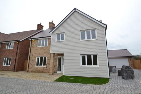 4 bedroom detached house for sale - Mill Lane, Weeley Heath, Clacton-on-Sea, CO16