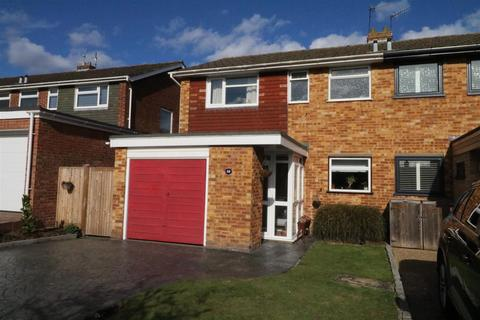 3 bedroom semi-detached house for sale - Cranford Road, Tonbridge