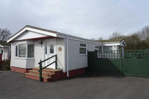 3 bedroom park home for sale - Springfield Park, Hinckley