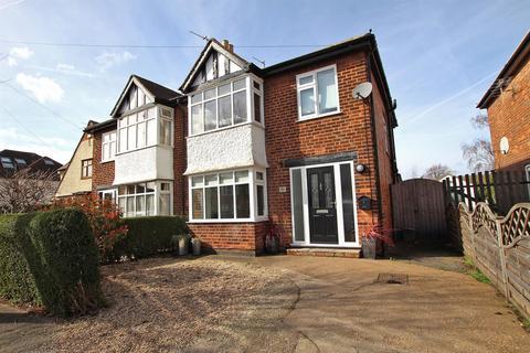 3 bedroom semi-detached house for sale - Kenrick Road, Nottingham
