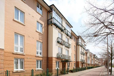 2 bedroom flat for sale - Lloyd George Avenue, Cardiff