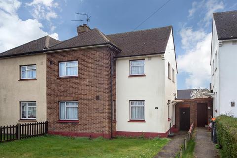 3 bedroom semi-detached house for sale - Loring Road, Dunstable, Bedfordshire