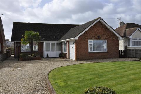 3 bedroom detached bungalow for sale - Parkside Road, West Clyst, Exeter