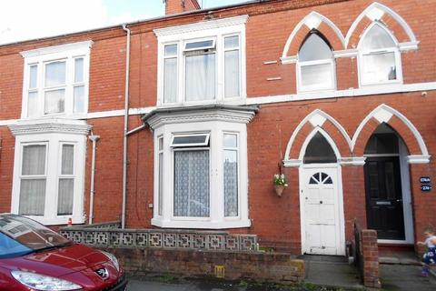 4 bedroom terraced house for sale - Walthall Street, Crewe, Cheshire