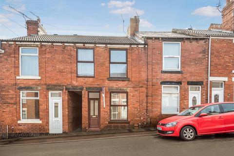 3 bedroom terraced house for sale - Nelson Street, Whittington Moor, Chesterfield