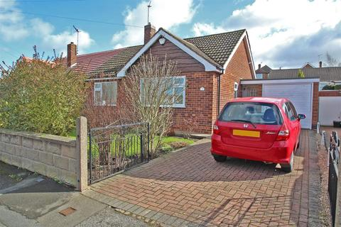 2 bedroom semi-detached bungalow for sale - Brackendale Avenue, Arnold, Nottingham