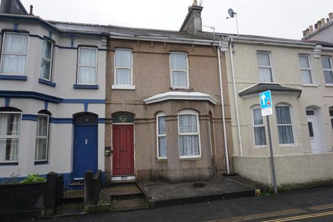 3 bedroom terraced house for sale - St Judes, Plymouth
