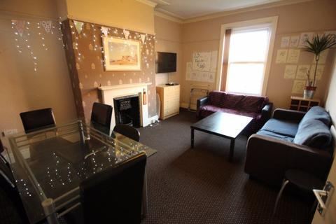 5 bedroom flat to rent - Kelso Road, Hyde Park, Leeds, LS2 9PR