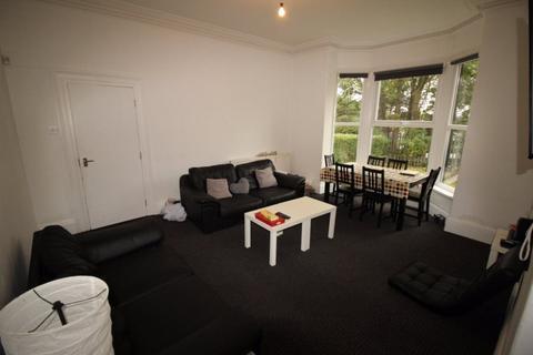 6 bedroom terraced house to rent - Victoria Road, Hyde Park, Leeds, LS6 1DR
