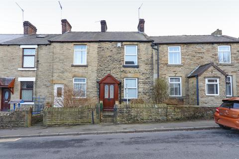 2 bedroom house to rent - Hollinsend Road, Sheffield