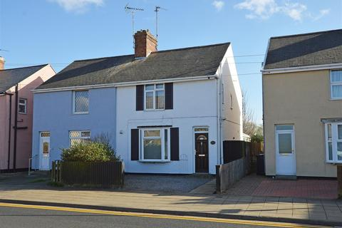 3 bedroom semi-detached house for sale - Church Street, Werrington, Peterborough
