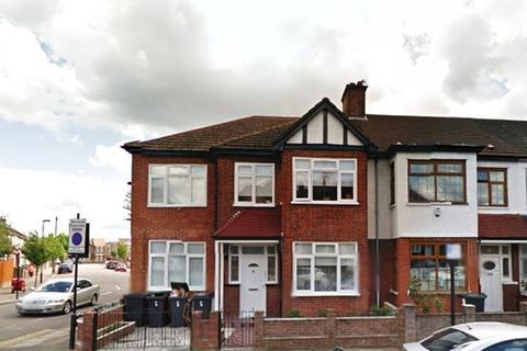 2 bedroom ground floor flat to rent - Perth Road, Wood Green