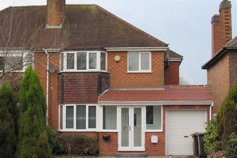4 bedroom semi-detached house for sale - Damson Lane, Solihull