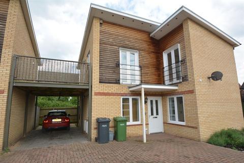 3 bedroom detached house for sale - Baxter Close, Peterborough