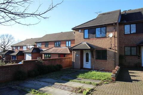3 bedroom end of terrace house to rent - Lydstep Close, Oakwood, Derby