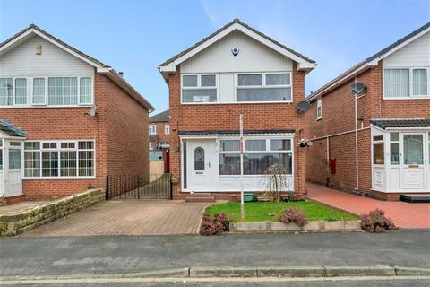 3 bedroom detached house for sale - Greenhill Chase, Wortley, Leeds, West Yorkshire, LS12