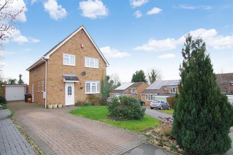 4 bedroom detached house for sale - Cloverlands, Haydon Wick, Swindon