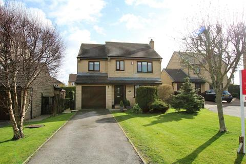 4 bedroom detached house for sale - Coppice View, Idle, Bradford
