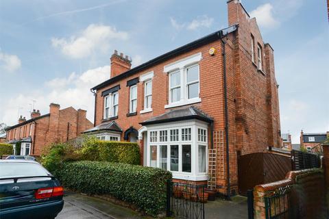 5 bedroom semi-detached house for sale - Wordsworth Road, West Bridgford, Nottingham