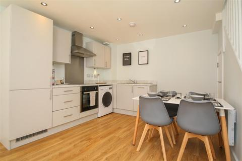 1 bedroom apartment for sale - South Accommodation Road, Leeds, LS10 1PS