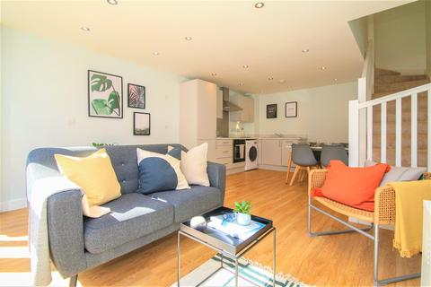 1 bedroom apartment for sale - South Accommodation Road, South Bank, Leeds