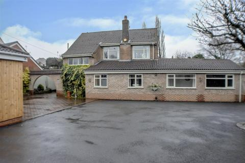 5 bedroom detached house for sale - Station Road, Sutton-In-Ashfield