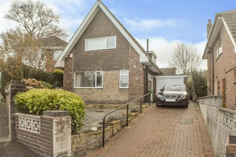 2 bedroom detached bungalow for sale - Gordondale Road, Mansfield