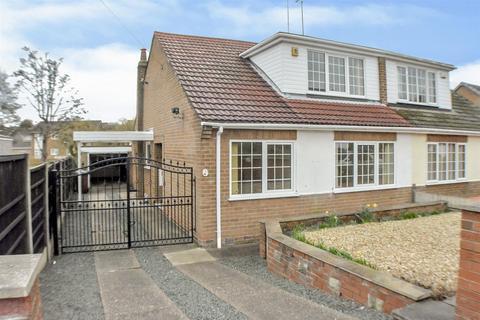 3 bedroom detached bungalow for sale - Lake Farm Road, Rainworth, Mansfield