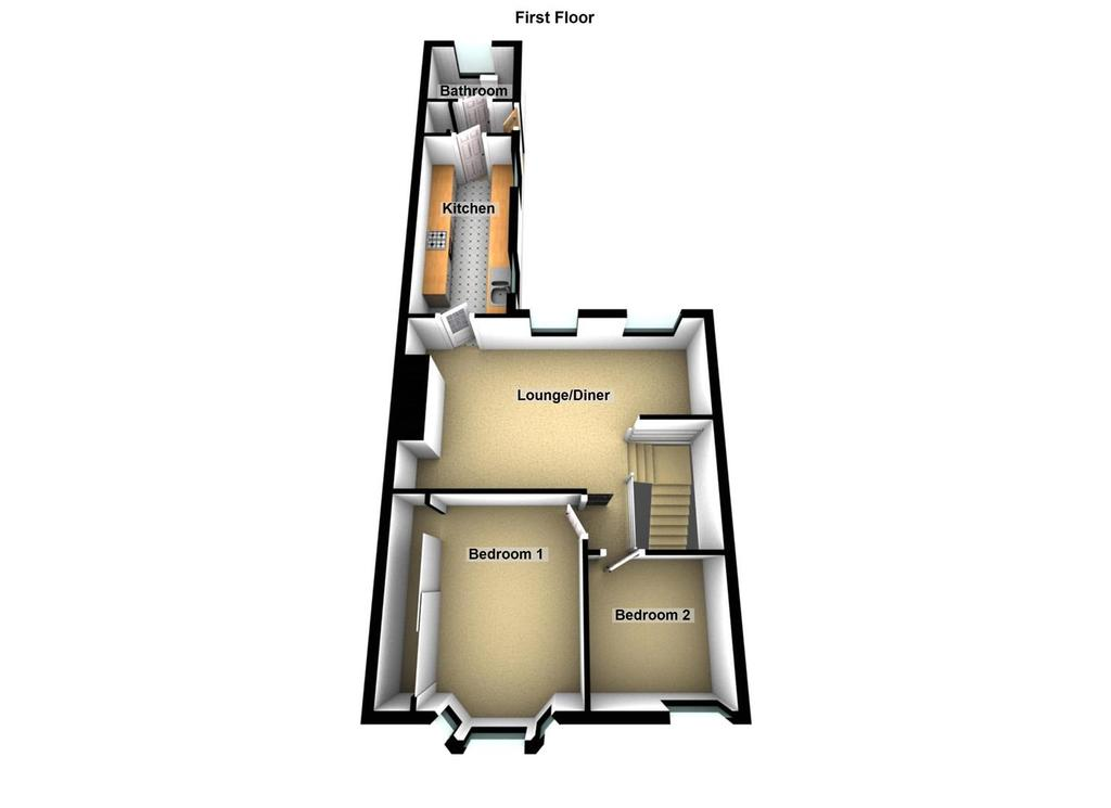 Floorplan: Brookland Terrace   Floor 1.JPG