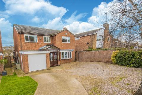 4 bedroom detached house for sale - The Glade, Wellingborough