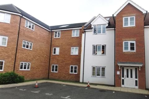 2 bedroom apartment to rent - Gregory Gardens, Northampton