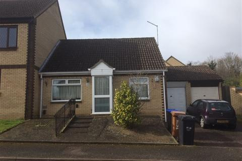 2 bedroom bungalow for sale - Ecton Park Road, Ecton Brook, Northampton
