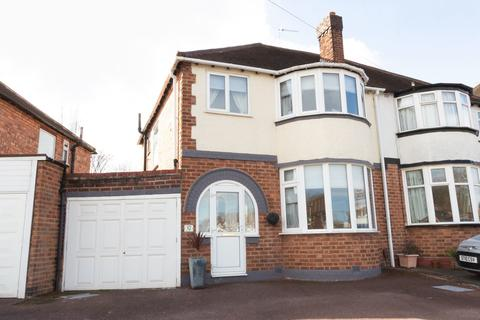 3 bedroom semi-detached house for sale - Braemar Road, Olton