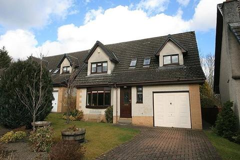 4 bedroom detached house for sale - Glenfield, Livingston