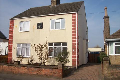 3 bedroom semi-detached house to rent - High Street, Peterborough, PE2