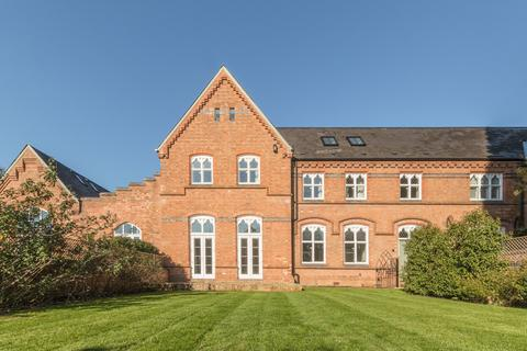 4 bedroom mews for sale - The Abbess - The Convent