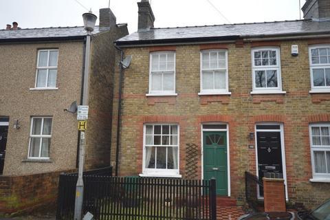 2 bedroom end of terrace house to rent - Upper Bridge Road, Chelmsford, CM2