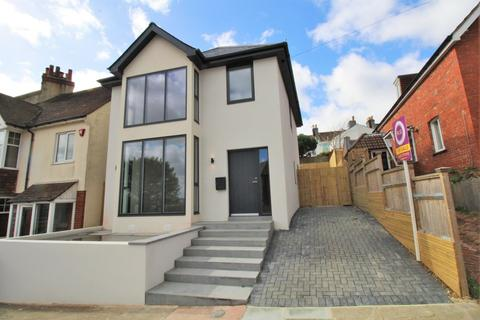 4 bedroom detached house for sale - Tivoli Road, Brighton, BN1 5BG