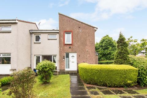1 bedroom end of terrace house for sale - Backlee, Liberton, Edinburgh, EH16