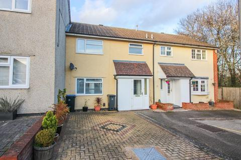 3 bedroom terraced house for sale - Church End, Harlow, CM19