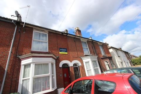 3 bedroom terraced house to rent - Romsey Road, Southampton, SO16