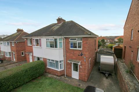 3 bedroom semi-detached house for sale - Bettys Mead, Whipton