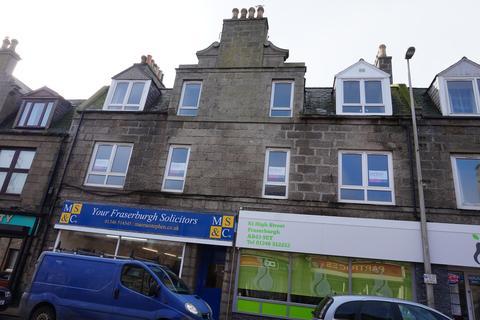 2 bedroom flat to rent - High Street, Fraserburgh, AB43