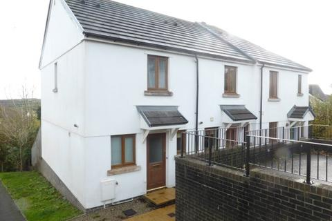 2 bedroom house to rent - Chyvelah Vale, Truro