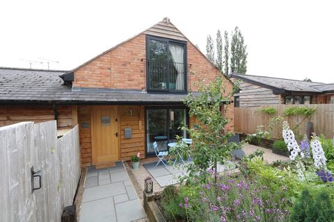 2 bedroom barn conversion for sale - Oldwich Lane West, Chadwick End