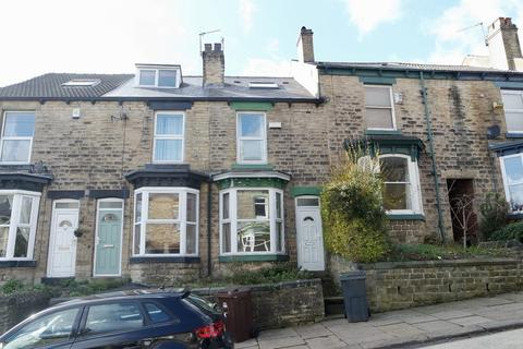 3 bedroom terraced house to rent - Mona Road, Crookes