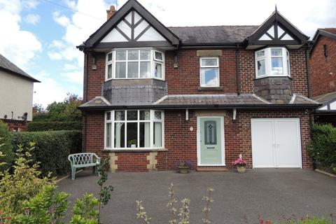 4 bedroom detached house for sale - Nantwich Road, Middlewich