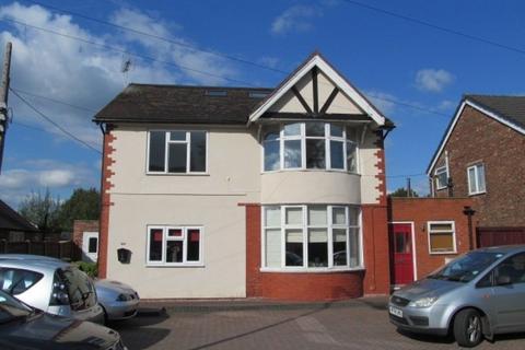 1 bedroom flat for sale - Flat 5, 269 Middlewich Road, Rudheath, Northwich